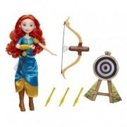 Hasbro Princesa Disney - Mérida - Muñeca Sueños de Princesa