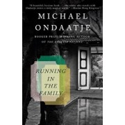 Running in the Family, Paperback/Michael Ondaatje