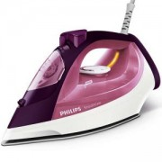 Парна Ютия Philips Steam 40g/min, 170g steam boost SteamGlide Ceramic, 2400 W, GC3581/30
