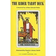 The Rider Tarot Cards/Arthur Edward Waite