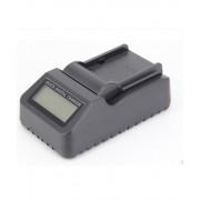Digital Power incarcator rapid cu LCD pentru Sony NP F970