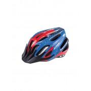 ALPINA Kinder Fahrradhelm FB Junior 2.0 rot