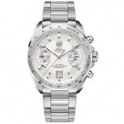 Orologio tag heur uomo tag-cav511b.ba0902 mod. grand carrera chrono calibre 17