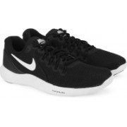 Nike WMNS NIKE LUNAR APPARENT Running Shoes For Women(Black, White)