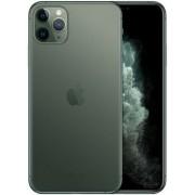 Apple Iphone 11 Pro Max 64GB éjzöld, kártyafüggetlen, Gyártói garancia