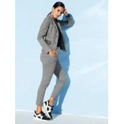 AMY VERMONT Pantalon AMY VERMONT Noir::Blanc