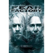 poszter Fear Factory - The Iparosok - PYRAMID POSTERS - PP33230