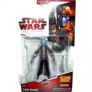 Star Wars: Clone Wars 2009 Wave 8 Cad Bane Action Figure