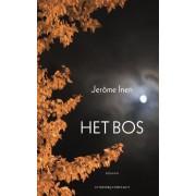 Atlas Contact Het bos - Jerome Inen - ebook