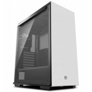 Deepcool MACUBE 310 - Midi-Tower Weiss