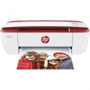 Hewlett Packard HP DeskJet 3733 Imprimante tout-en-un - rouge