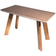 Masa de bucatarie din lemn Dublin