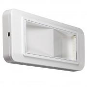 Lampada di emergenza Beghelli LED SE 6W/1NC IP40 4101