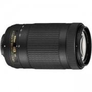 Обектив Nikon AF-P DX NIKKOR 70-300mm f/4.5-6.3G ED VR Lens for Nikon DSLR, Nikon_70-300EDVR - бяла кутия