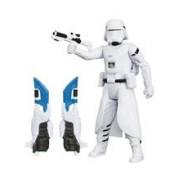 Jucarie Hasbro Star Wars E7 First Order Stormtrooper Figure Wave 2 9cm