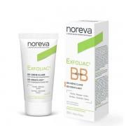 Noreva Exfoliac getönte Creme heller Teint 30 ml