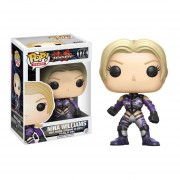 Funko Pop Nina Williams Tekken Del Videojuego Figure Vinyl