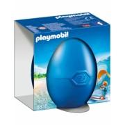 Pusculita Ou - Surfer Playmobil