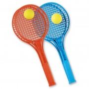 Set tenis Junior, Androni Giocattoli, 47 cm