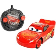 Dickie RC Turbo Racer Lightning McQueen Cars 3 - 1:24