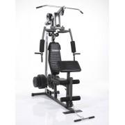 Hammer CALIFORNIA XP gym - incl. 60 kg gewichten