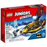 Lego Juniors 10737 Batman gegen Mr. Freeze