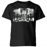 Toy Story Evil Dr Pork Chop Speech Kinder T-shirt - Zwart - 7-8 Years - Zwart