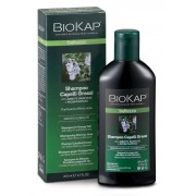 Bios Line Spa Biokap Shampoo Capelli Grassi