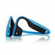Aftershokz Auricolari Bluetooth Trekz Titanium A Conduzione Ossea Ocean Blue