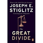 The Great Divide/Joseph Stiglitz