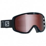 Salomon Aksium Black Ochelari Ski Marime M,Lentila S2