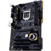 Дънна платка ASUS TUF H310-PLUS GAMING, Socket 1151 (300 Series), Aura Sync, 2 x DDR4, 1 x COM port, ASUS-MB-TUF-H310-PLUS-GAMING