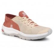 Обувки SALOMON - Tech Lite W 412274 Bleached Sand/Cedar Wood/Lunar Rock