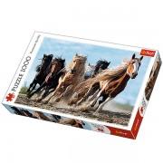 Trefl Puzzle Slagalica Galopping Horses 1000 kom (10446)