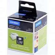 Dymo LW Standard Adressetikett 28x89mm