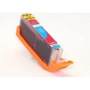 Compedo Printer cartridge Canon CLI-571, magenta