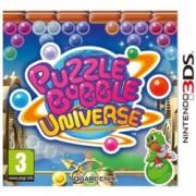 Puzzle Bobble Universe 3D, за 3DS