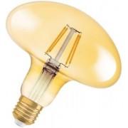 Ledes Dekor izzó Vintage 1906 LED 4.50W E27 Meleg Fehér 2500k - Osram