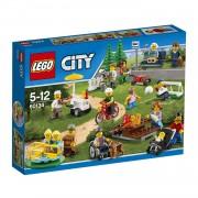 LEGO City plezier in het park 60134