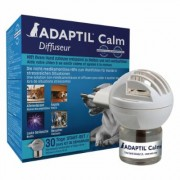 Adaptil Diffusore Happy Home - ricarica 48 ml (1 mese)