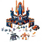LEGO Nexo Knights Knighton Castle 70357 Building Kit (1426 Piece)