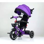 Tricikl Playtime ANNA (Model 436 ljubičasta)