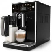 Автоматична еспресо машина Philips Saeco PicoBaristo, 12 напитки, Вградена кана за мляко, 12-степенна регулация, SM5570/10