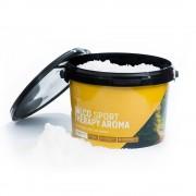 Zakład przeróbki solanek jodowo bromowych SALCO sp.j M. Ścigalski, M. Salco sport therapy aroma eukaliptus regenerująca kąpiel solankowa 3kg Salco