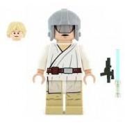 Lego Star Wars Luke Skywalker - From Set 7965