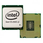 Lenovo Intel Xeon 4C Processor Model E5-2637v2 130W 3.5GHz/1866MHz/15MB