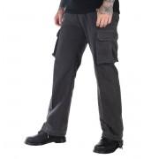 pantaloni BRANDIT - Heavy Weight - 1004-anthrazit