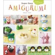 Super Easy Amigurumi by Mitsuki Hoshi
