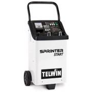 Robot de pornire Telwin SPRINTER 4000 START, 230V, 12-24V