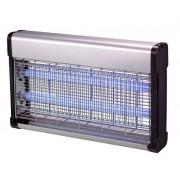 Rovarcsapda, elektromos, 3000 V rácsfeszültséggel, GTS-30 6390484